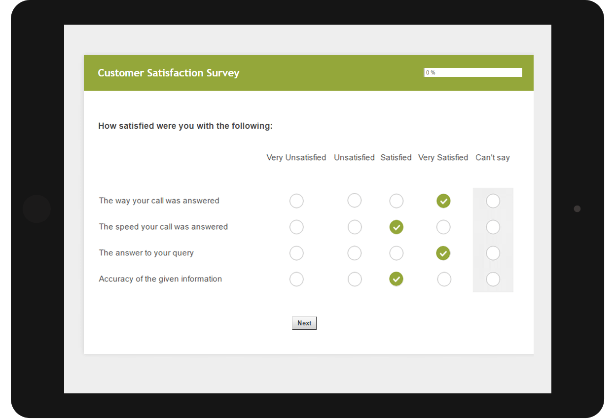 Create free online surveys questionnaires with esurvey New website create free online